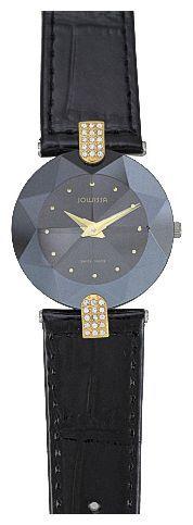 Jowissa J5.007.S - женские наручные часы из коллекции FacetedJowissa<br><br><br>Бренд: Jowissa<br>Модель: Jowissa J5.007.S<br>Артикул: J5.007.S<br>Вариант артикула: None<br>Коллекция: Faceted<br>Подколлекция: None<br>Страна: Швейцария<br>Пол: женские<br>Тип механизма: кварцевые<br>Механизм: Ronda 762<br>Количество камней: None<br>Автоподзавод: None<br>Источник энергии: от батарейки<br>Срок службы элемента питания: None<br>Дисплей: стрелки<br>Цифры: отсутствуют<br>Водозащита: WR 30<br>Противоударные: None<br>Материал корпуса: не указан, PVD покрытие<br>Материал браслета: кожа<br>Материал безеля: None<br>Стекло: минеральное<br>Антибликовое покрытие: None<br>Цвет корпуса: None<br>Цвет браслета: None<br>Цвет циферблата: None<br>Цвет безеля: None<br>Размеры: 24x24x7.5 мм<br>Диаметр: None<br>Диаметр корпуса: None<br>Толщина: None<br>Ширина ремешка: None<br>Вес: None<br>Спорт-функции: None<br>Подсветка: None<br>Вставка: циркон<br>Отображение даты: None<br>Хронограф: None<br>Таймер: None<br>Термометр: None<br>Хронометр: None<br>GPS: None<br>Радиосинхронизация: None<br>Барометр: None<br>Скелетон: None<br>Дополнительная информация: None<br>Дополнительные функции: None