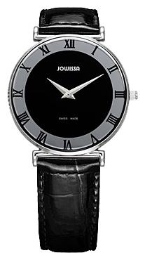 Jowissa J2.006.L - женские наручные часы из коллекции RomaJowissa<br><br><br>Бренд: Jowissa<br>Модель: Jowissa J2.006.L<br>Артикул: J2.006.L<br>Вариант артикула: None<br>Коллекция: Roma<br>Подколлекция: None<br>Страна: Швейцария<br>Пол: женские<br>Тип механизма: кварцевые<br>Механизм: Ronda 762<br>Количество камней: None<br>Автоподзавод: None<br>Источник энергии: от батарейки<br>Срок службы элемента питания: None<br>Дисплей: стрелки<br>Цифры: римские<br>Водозащита: WR 30<br>Противоударные: None<br>Материал корпуса: нерж. сталь<br>Материал браслета: кожа<br>Материал безеля: None<br>Стекло: минеральное<br>Антибликовое покрытие: None<br>Цвет корпуса: None<br>Цвет браслета: None<br>Цвет циферблата: None<br>Цвет безеля: None<br>Размеры: 35 мм<br>Диаметр: None<br>Диаметр корпуса: None<br>Толщина: None<br>Ширина ремешка: None<br>Вес: None<br>Спорт-функции: None<br>Подсветка: None<br>Вставка: None<br>Отображение даты: None<br>Хронограф: None<br>Таймер: None<br>Термометр: None<br>Хронометр: None<br>GPS: None<br>Радиосинхронизация: None<br>Барометр: None<br>Скелетон: None<br>Дополнительная информация: None<br>Дополнительные функции: None
