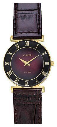 Jowissa J2.043.M - женские наручные часы из коллекции RomaJowissa<br><br><br>Бренд: Jowissa<br>Модель: Jowissa J2.043.M<br>Артикул: J2.043.M<br>Вариант артикула: None<br>Коллекция: Roma<br>Подколлекция: None<br>Страна: Швейцария<br>Пол: женские<br>Тип механизма: кварцевые<br>Механизм: Ronda 762<br>Количество камней: None<br>Автоподзавод: None<br>Источник энергии: от батарейки<br>Срок службы элемента питания: None<br>Дисплей: стрелки<br>Цифры: римские<br>Водозащита: WR 30<br>Противоударные: None<br>Материал корпуса: нерж. сталь, IP покрытие<br>Материал браслета: кожа<br>Материал безеля: None<br>Стекло: минеральное<br>Антибликовое покрытие: None<br>Цвет корпуса: None<br>Цвет браслета: None<br>Цвет циферблата: None<br>Цвет безеля: None<br>Размеры: 31x31x6 мм<br>Диаметр: None<br>Диаметр корпуса: None<br>Толщина: None<br>Ширина ремешка: None<br>Вес: None<br>Спорт-функции: None<br>Подсветка: None<br>Вставка: None<br>Отображение даты: None<br>Хронограф: None<br>Таймер: None<br>Термометр: None<br>Хронометр: None<br>GPS: None<br>Радиосинхронизация: None<br>Барометр: None<br>Скелетон: None<br>Дополнительная информация: None<br>Дополнительные функции: None