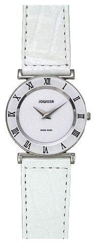 Jowissa J2.001.S - женские наручные часы из коллекции RomaJowissa<br><br><br>Бренд: Jowissa<br>Модель: Jowissa J2.001.S<br>Артикул: J2.001.S<br>Вариант артикула: None<br>Коллекция: Roma<br>Подколлекция: None<br>Страна: Швейцария<br>Пол: женские<br>Тип механизма: кварцевые<br>Механизм: Ronda 762<br>Количество камней: None<br>Автоподзавод: None<br>Источник энергии: от батарейки<br>Срок службы элемента питания: None<br>Дисплей: стрелки<br>Цифры: римские<br>Водозащита: WR 30<br>Противоударные: None<br>Материал корпуса: нерж. сталь<br>Материал браслета: кожа<br>Материал безеля: None<br>Стекло: минеральное<br>Антибликовое покрытие: None<br>Цвет корпуса: None<br>Цвет браслета: None<br>Цвет циферблата: None<br>Цвет безеля: None<br>Размеры: 25x25x5.5 мм<br>Диаметр: None<br>Диаметр корпуса: None<br>Толщина: None<br>Ширина ремешка: None<br>Вес: None<br>Спорт-функции: None<br>Подсветка: None<br>Вставка: None<br>Отображение даты: None<br>Хронограф: None<br>Таймер: None<br>Термометр: None<br>Хронометр: None<br>GPS: None<br>Радиосинхронизация: None<br>Барометр: None<br>Скелетон: None<br>Дополнительная информация: None<br>Дополнительные функции: None