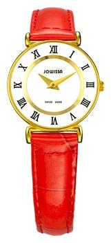 Jowissa J2.031.S - женские наручные часы из коллекции RomaJowissa<br><br><br>Бренд: Jowissa<br>Модель: Jowissa J2.031.S<br>Артикул: J2.031.S<br>Вариант артикула: None<br>Коллекция: Roma<br>Подколлекция: None<br>Страна: Швейцария<br>Пол: женские<br>Тип механизма: кварцевые<br>Механизм: Ronda 762<br>Количество камней: None<br>Автоподзавод: None<br>Источник энергии: от батарейки<br>Срок службы элемента питания: None<br>Дисплей: стрелки<br>Цифры: римские<br>Водозащита: WR 30<br>Противоударные: None<br>Материал корпуса: нерж. сталь<br>Материал браслета: кожа<br>Материал безеля: None<br>Стекло: минеральное<br>Антибликовое покрытие: None<br>Цвет корпуса: None<br>Цвет браслета: None<br>Цвет циферблата: None<br>Цвет безеля: None<br>Размеры: 25x25 мм<br>Диаметр: None<br>Диаметр корпуса: None<br>Толщина: None<br>Ширина ремешка: None<br>Вес: None<br>Спорт-функции: None<br>Подсветка: None<br>Вставка: None<br>Отображение даты: None<br>Хронограф: None<br>Таймер: None<br>Термометр: None<br>Хронометр: None<br>GPS: None<br>Радиосинхронизация: None<br>Барометр: None<br>Скелетон: None<br>Дополнительная информация: None<br>Дополнительные функции: None