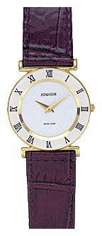 Jowissa J2.034.S - женские наручные часы из коллекции RomaJowissa<br><br><br>Бренд: Jowissa<br>Модель: Jowissa J2.034.S<br>Артикул: J2.034.S<br>Вариант артикула: None<br>Коллекция: Roma<br>Подколлекция: None<br>Страна: Швейцария<br>Пол: женские<br>Тип механизма: кварцевые<br>Механизм: Ronda 762<br>Количество камней: None<br>Автоподзавод: None<br>Источник энергии: от батарейки<br>Срок службы элемента питания: None<br>Дисплей: стрелки<br>Цифры: римские<br>Водозащита: WR 30<br>Противоударные: None<br>Материал корпуса: нерж. сталь, покрытие: позолота<br>Материал браслета: кожа<br>Материал безеля: None<br>Стекло: минеральное<br>Антибликовое покрытие: None<br>Цвет корпуса: None<br>Цвет браслета: None<br>Цвет циферблата: None<br>Цвет безеля: None<br>Размеры: 25x25x5.5 мм<br>Диаметр: None<br>Диаметр корпуса: None<br>Толщина: None<br>Ширина ремешка: None<br>Вес: None<br>Спорт-функции: None<br>Подсветка: None<br>Вставка: None<br>Отображение даты: None<br>Хронограф: None<br>Таймер: None<br>Термометр: None<br>Хронометр: None<br>GPS: None<br>Радиосинхронизация: None<br>Барометр: None<br>Скелетон: None<br>Дополнительная информация: позолота 5 мкм<br>Дополнительные функции: None