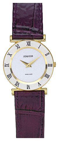 Jowissa J2.034.M - женские наручные часы из коллекции RomaJowissa<br><br><br>Бренд: Jowissa<br>Модель: Jowissa J2.034.M<br>Артикул: J2.034.M<br>Вариант артикула: None<br>Коллекция: Roma<br>Подколлекция: None<br>Страна: Швейцария<br>Пол: женские<br>Тип механизма: кварцевые<br>Механизм: Ronda 762<br>Количество камней: None<br>Автоподзавод: None<br>Источник энергии: от батарейки<br>Срок службы элемента питания: None<br>Дисплей: стрелки<br>Цифры: римские<br>Водозащита: WR 30<br>Противоударные: None<br>Материал корпуса: не указан, PVD покрытие<br>Материал браслета: кожа<br>Материал безеля: None<br>Стекло: минеральное<br>Антибликовое покрытие: None<br>Цвет корпуса: None<br>Цвет браслета: None<br>Цвет циферблата: None<br>Цвет безеля: None<br>Размеры: 31x31x6 мм<br>Диаметр: None<br>Диаметр корпуса: None<br>Толщина: None<br>Ширина ремешка: None<br>Вес: None<br>Спорт-функции: None<br>Подсветка: None<br>Вставка: None<br>Отображение даты: None<br>Хронограф: None<br>Таймер: None<br>Термометр: None<br>Хронометр: None<br>GPS: None<br>Радиосинхронизация: None<br>Барометр: None<br>Скелетон: None<br>Дополнительная информация: None<br>Дополнительные функции: None