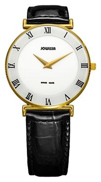 Jowissa J2.028.L - женские наручные часы из коллекции RomaJowissa<br><br><br>Бренд: Jowissa<br>Модель: Jowissa J2.028.L<br>Артикул: J2.028.L<br>Вариант артикула: None<br>Коллекция: Roma<br>Подколлекция: None<br>Страна: Швейцария<br>Пол: женские<br>Тип механизма: кварцевые<br>Механизм: Ronda 762<br>Количество камней: None<br>Автоподзавод: None<br>Источник энергии: от батарейки<br>Срок службы элемента питания: None<br>Дисплей: стрелки<br>Цифры: римские<br>Водозащита: WR 30<br>Противоударные: None<br>Материал корпуса: нерж. сталь, покрытие: позолота<br>Материал браслета: кожа<br>Материал безеля: None<br>Стекло: минеральное<br>Антибликовое покрытие: None<br>Цвет корпуса: None<br>Цвет браслета: None<br>Цвет циферблата: None<br>Цвет безеля: None<br>Размеры: 35x35 мм<br>Диаметр: None<br>Диаметр корпуса: None<br>Толщина: None<br>Ширина ремешка: None<br>Вес: None<br>Спорт-функции: None<br>Подсветка: None<br>Вставка: None<br>Отображение даты: None<br>Хронограф: None<br>Таймер: None<br>Термометр: None<br>Хронометр: None<br>GPS: None<br>Радиосинхронизация: None<br>Барометр: None<br>Скелетон: None<br>Дополнительная информация: None<br>Дополнительные функции: None