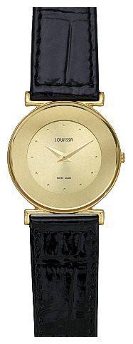 Jowissa J3.023.M - женские наручные часы из коллекции EleganceJowissa<br><br><br>Бренд: Jowissa<br>Модель: Jowissa J3.023.M<br>Артикул: J3.023.M<br>Вариант артикула: None<br>Коллекция: Elegance<br>Подколлекция: None<br>Страна: Швейцария<br>Пол: женские<br>Тип механизма: кварцевые<br>Механизм: Ronda 762<br>Количество камней: None<br>Автоподзавод: None<br>Источник энергии: от батарейки<br>Срок службы элемента питания: None<br>Дисплей: стрелки<br>Цифры: отсутствуют<br>Водозащита: WR 30<br>Противоударные: None<br>Материал корпуса: не указан, покрытие: позолота<br>Материал браслета: кожа<br>Материал безеля: None<br>Стекло: минеральное<br>Антибликовое покрытие: None<br>Цвет корпуса: None<br>Цвет браслета: None<br>Цвет циферблата: None<br>Цвет безеля: None<br>Размеры: 31x31x6 мм<br>Диаметр: None<br>Диаметр корпуса: None<br>Толщина: None<br>Ширина ремешка: None<br>Вес: None<br>Спорт-функции: None<br>Подсветка: None<br>Вставка: None<br>Отображение даты: None<br>Хронограф: None<br>Таймер: None<br>Термометр: None<br>Хронометр: None<br>GPS: None<br>Радиосинхронизация: None<br>Барометр: None<br>Скелетон: None<br>Дополнительная информация: позолота 5 мкм<br>Дополнительные функции: None