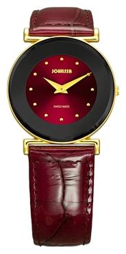 Jowissa J3.027.M - женские наручные часы из коллекции EleganceJowissa<br><br><br>Бренд: Jowissa<br>Модель: Jowissa J3.027.M<br>Артикул: J3.027.M<br>Вариант артикула: None<br>Коллекция: Elegance<br>Подколлекция: None<br>Страна: Швейцария<br>Пол: женские<br>Тип механизма: кварцевые<br>Механизм: Ronda 762<br>Количество камней: None<br>Автоподзавод: None<br>Источник энергии: от батарейки<br>Срок службы элемента питания: None<br>Дисплей: стрелки<br>Цифры: отсутствуют<br>Водозащита: WR 30<br>Противоударные: None<br>Материал корпуса: нерж. сталь, покрытие: позолота<br>Материал браслета: кожа<br>Материал безеля: None<br>Стекло: минеральное<br>Антибликовое покрытие: None<br>Цвет корпуса: None<br>Цвет браслета: None<br>Цвет циферблата: None<br>Цвет безеля: None<br>Размеры: 31x31 мм<br>Диаметр: None<br>Диаметр корпуса: None<br>Толщина: None<br>Ширина ремешка: None<br>Вес: None<br>Спорт-функции: None<br>Подсветка: None<br>Вставка: None<br>Отображение даты: None<br>Хронограф: None<br>Таймер: None<br>Термометр: None<br>Хронометр: None<br>GPS: None<br>Радиосинхронизация: None<br>Барометр: None<br>Скелетон: None<br>Дополнительная информация: None<br>Дополнительные функции: None