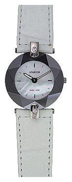 Jowissa J5.001.S - женские наручные часы из коллекции FacetedJowissa<br><br><br>Бренд: Jowissa<br>Модель: Jowissa J5.001.S<br>Артикул: J5.001.S<br>Вариант артикула: None<br>Коллекция: Faceted<br>Подколлекция: None<br>Страна: Швейцария<br>Пол: женские<br>Тип механизма: кварцевые<br>Механизм: Ronda 762<br>Количество камней: None<br>Автоподзавод: None<br>Источник энергии: от батарейки<br>Срок службы элемента питания: None<br>Дисплей: стрелки<br>Цифры: отсутствуют<br>Водозащита: WR 30<br>Противоударные: None<br>Материал корпуса: нерж. сталь<br>Материал браслета: кожа<br>Материал безеля: None<br>Стекло: минеральное<br>Антибликовое покрытие: None<br>Цвет корпуса: None<br>Цвет браслета: None<br>Цвет циферблата: None<br>Цвет безеля: None<br>Размеры: 24x24x7.5 мм<br>Диаметр: None<br>Диаметр корпуса: None<br>Толщина: None<br>Ширина ремешка: None<br>Вес: None<br>Спорт-функции: None<br>Подсветка: None<br>Вставка: None<br>Отображение даты: None<br>Хронограф: None<br>Таймер: None<br>Термометр: None<br>Хронометр: None<br>GPS: None<br>Радиосинхронизация: None<br>Барометр: None<br>Скелетон: None<br>Дополнительная информация: None<br>Дополнительные функции: None