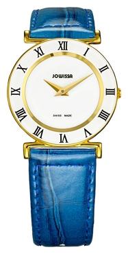 Jowissa J2.102.M - женские наручные часы из коллекции RomaJowissa<br><br><br>Бренд: Jowissa<br>Модель: Jowissa J2.102.M<br>Артикул: J2.102.M<br>Вариант артикула: None<br>Коллекция: Roma<br>Подколлекция: None<br>Страна: Швейцария<br>Пол: женские<br>Тип механизма: кварцевые<br>Механизм: Ronda 762<br>Количество камней: None<br>Автоподзавод: None<br>Источник энергии: от батарейки<br>Срок службы элемента питания: None<br>Дисплей: стрелки<br>Цифры: римские<br>Водозащита: WR 30<br>Противоударные: None<br>Материал корпуса: нерж. сталь, покрытие: позолота<br>Материал браслета: кожа<br>Материал безеля: None<br>Стекло: минеральное<br>Антибликовое покрытие: None<br>Цвет корпуса: None<br>Цвет браслета: None<br>Цвет циферблата: None<br>Цвет безеля: None<br>Размеры: 31x31 мм<br>Диаметр: None<br>Диаметр корпуса: None<br>Толщина: None<br>Ширина ремешка: None<br>Вес: None<br>Спорт-функции: None<br>Подсветка: None<br>Вставка: None<br>Отображение даты: None<br>Хронограф: None<br>Таймер: None<br>Термометр: None<br>Хронометр: None<br>GPS: None<br>Радиосинхронизация: None<br>Барометр: None<br>Скелетон: None<br>Дополнительная информация: None<br>Дополнительные функции: None