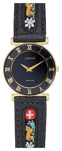 Jowissa J2.037.M - женские наручные часы из коллекции RomaJowissa<br><br><br>Бренд: Jowissa<br>Модель: Jowissa J2.037.M<br>Артикул: J2.037.M<br>Вариант артикула: None<br>Коллекция: Roma<br>Подколлекция: None<br>Страна: Швейцария<br>Пол: женские<br>Тип механизма: кварцевые<br>Механизм: Ronda 762<br>Количество камней: None<br>Автоподзавод: None<br>Источник энергии: от батарейки<br>Срок службы элемента питания: None<br>Дисплей: стрелки<br>Цифры: римские<br>Водозащита: WR 30<br>Противоударные: None<br>Материал корпуса: не указан, покрытие: позолота<br>Материал браслета: кожа<br>Материал безеля: None<br>Стекло: минеральное<br>Антибликовое покрытие: None<br>Цвет корпуса: None<br>Цвет браслета: None<br>Цвет циферблата: None<br>Цвет безеля: None<br>Размеры: 31x31x6 мм<br>Диаметр: None<br>Диаметр корпуса: None<br>Толщина: None<br>Ширина ремешка: None<br>Вес: None<br>Спорт-функции: None<br>Подсветка: None<br>Вставка: None<br>Отображение даты: None<br>Хронограф: None<br>Таймер: None<br>Термометр: None<br>Хронометр: None<br>GPS: None<br>Радиосинхронизация: None<br>Барометр: None<br>Скелетон: None<br>Дополнительная информация: позолота 5 мкм<br>Дополнительные функции: None