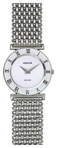 Jowissa J2.003.S - женские наручные часы из коллекции RomaJowissa<br><br><br>Бренд: Jowissa<br>Модель: Jowissa J2.003.S<br>Артикул: J2.003.S<br>Вариант артикула: None<br>Коллекция: Roma<br>Подколлекция: None<br>Страна: Швейцария<br>Пол: женские<br>Тип механизма: кварцевые<br>Механизм: Ronda 762<br>Количество камней: None<br>Автоподзавод: None<br>Источник энергии: от батарейки<br>Срок службы элемента питания: None<br>Дисплей: стрелки<br>Цифры: римские<br>Водозащита: WR 30<br>Противоударные: None<br>Материал корпуса: нерж. сталь<br>Материал браслета: не указан<br>Материал безеля: None<br>Стекло: минеральное<br>Антибликовое покрытие: None<br>Цвет корпуса: None<br>Цвет браслета: None<br>Цвет циферблата: None<br>Цвет безеля: None<br>Размеры: 25x25x5.5 мм<br>Диаметр: None<br>Диаметр корпуса: None<br>Толщина: None<br>Ширина ремешка: None<br>Вес: None<br>Спорт-функции: None<br>Подсветка: None<br>Вставка: None<br>Отображение даты: None<br>Хронограф: None<br>Таймер: None<br>Термометр: None<br>Хронометр: None<br>GPS: None<br>Радиосинхронизация: None<br>Барометр: None<br>Скелетон: None<br>Дополнительная информация: None<br>Дополнительные функции: None