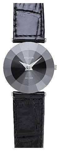 Jowissa J5.030.M - женские наручные часы из коллекции FacetedJowissa<br><br><br>Бренд: Jowissa<br>Модель: Jowissa J5.030.M<br>Артикул: J5.030.M<br>Вариант артикула: None<br>Коллекция: Faceted<br>Подколлекция: None<br>Страна: Швейцария<br>Пол: женские<br>Тип механизма: кварцевые<br>Механизм: Ronda 762<br>Количество камней: None<br>Автоподзавод: None<br>Источник энергии: от батарейки<br>Срок службы элемента питания: None<br>Дисплей: стрелки<br>Цифры: отсутствуют<br>Водозащита: WR 30<br>Противоударные: None<br>Материал корпуса: нерж. сталь<br>Материал браслета: кожа<br>Материал безеля: None<br>Стекло: минеральное<br>Антибликовое покрытие: None<br>Цвет корпуса: None<br>Цвет браслета: None<br>Цвет циферблата: None<br>Цвет безеля: None<br>Размеры: 30x30x10 мм<br>Диаметр: None<br>Диаметр корпуса: None<br>Толщина: None<br>Ширина ремешка: None<br>Вес: None<br>Спорт-функции: None<br>Подсветка: None<br>Вставка: None<br>Отображение даты: None<br>Хронограф: None<br>Таймер: None<br>Термометр: None<br>Хронометр: None<br>GPS: None<br>Радиосинхронизация: None<br>Барометр: None<br>Скелетон: None<br>Дополнительная информация: None<br>Дополнительные функции: None