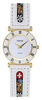 Jowissa J2.035.S - женские наручные часы из коллекции RomaJowissa<br><br><br>Бренд: Jowissa<br>Модель: Jowissa J2.035.S<br>Артикул: J2.035.S<br>Вариант артикула: None<br>Коллекция: Roma<br>Подколлекция: None<br>Страна: Швейцария<br>Пол: женские<br>Тип механизма: кварцевые<br>Механизм: Ronda 762<br>Количество камней: None<br>Автоподзавод: None<br>Источник энергии: от батарейки<br>Срок службы элемента питания: None<br>Дисплей: стрелки<br>Цифры: римские<br>Водозащита: WR 30<br>Противоударные: None<br>Материал корпуса: нерж. сталь, покрытие: позолота<br>Материал браслета: кожа<br>Материал безеля: None<br>Стекло: минеральное<br>Антибликовое покрытие: None<br>Цвет корпуса: None<br>Цвет браслета: None<br>Цвет циферблата: None<br>Цвет безеля: None<br>Размеры: 25x25x5.5 мм<br>Диаметр: None<br>Диаметр корпуса: None<br>Толщина: None<br>Ширина ремешка: None<br>Вес: None<br>Спорт-функции: None<br>Подсветка: None<br>Вставка: None<br>Отображение даты: None<br>Хронограф: None<br>Таймер: None<br>Термометр: None<br>Хронометр: None<br>GPS: None<br>Радиосинхронизация: None<br>Барометр: None<br>Скелетон: None<br>Дополнительная информация: позолота 5 мкм<br>Дополнительные функции: None