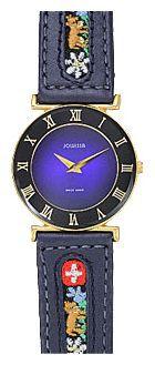 Jowissa J2.038.S - женские наручные часы из коллекции RomaJowissa<br><br><br>Бренд: Jowissa<br>Модель: Jowissa J2.038.S<br>Артикул: J2.038.S<br>Вариант артикула: None<br>Коллекция: Roma<br>Подколлекция: None<br>Страна: Швейцария<br>Пол: женские<br>Тип механизма: кварцевые<br>Механизм: Ronda 762<br>Количество камней: None<br>Автоподзавод: None<br>Источник энергии: от батарейки<br>Срок службы элемента питания: None<br>Дисплей: стрелки<br>Цифры: римские<br>Водозащита: WR 30<br>Противоударные: None<br>Материал корпуса: нерж. сталь, покрытие: позолота<br>Материал браслета: кожа<br>Материал безеля: None<br>Стекло: минеральное<br>Антибликовое покрытие: None<br>Цвет корпуса: None<br>Цвет браслета: None<br>Цвет циферблата: None<br>Цвет безеля: None<br>Размеры: 25x25x5.5 мм<br>Диаметр: None<br>Диаметр корпуса: None<br>Толщина: None<br>Ширина ремешка: None<br>Вес: None<br>Спорт-функции: None<br>Подсветка: None<br>Вставка: None<br>Отображение даты: None<br>Хронограф: None<br>Таймер: None<br>Термометр: None<br>Хронометр: None<br>GPS: None<br>Радиосинхронизация: None<br>Барометр: None<br>Скелетон: None<br>Дополнительная информация: позолота 5 мкм<br>Дополнительные функции: None