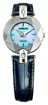Jowissa J5.277.S - женские наручные часы из коллекции FacetedJowissa<br><br><br>Бренд: Jowissa<br>Модель: Jowissa J5.277.S<br>Артикул: J5.277.S<br>Вариант артикула: None<br>Коллекция: Faceted<br>Подколлекция: None<br>Страна: Швейцария<br>Пол: женские<br>Тип механизма: кварцевые<br>Механизм: Ronda 762<br>Количество камней: None<br>Автоподзавод: None<br>Источник энергии: от батарейки<br>Срок службы элемента питания: None<br>Дисплей: стрелки<br>Цифры: отсутствуют<br>Водозащита: WR 30<br>Противоударные: None<br>Материал корпуса: нерж. сталь<br>Материал браслета: кожа<br>Материал безеля: None<br>Стекло: минеральное<br>Антибликовое покрытие: None<br>Цвет корпуса: None<br>Цвет браслета: None<br>Цвет циферблата: None<br>Цвет безеля: None<br>Размеры: 24x7.5 мм<br>Диаметр: None<br>Диаметр корпуса: None<br>Толщина: None<br>Ширина ремешка: None<br>Вес: None<br>Спорт-функции: None<br>Подсветка: None<br>Вставка: None<br>Отображение даты: None<br>Хронограф: None<br>Таймер: None<br>Термометр: None<br>Хронометр: None<br>GPS: None<br>Радиосинхронизация: None<br>Барометр: None<br>Скелетон: None<br>Дополнительная информация: None<br>Дополнительные функции: None