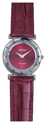 Jowissa J2.057.M - женские наручные часы из коллекции RomaJowissa<br><br><br>Бренд: Jowissa<br>Модель: Jowissa J2.057.M<br>Артикул: J2.057.M<br>Вариант артикула: None<br>Коллекция: Roma<br>Подколлекция: None<br>Страна: Швейцария<br>Пол: женские<br>Тип механизма: кварцевые<br>Механизм: Ronda 762<br>Количество камней: None<br>Автоподзавод: None<br>Источник энергии: от батарейки<br>Срок службы элемента питания: None<br>Дисплей: стрелки<br>Цифры: римские<br>Водозащита: WR 30<br>Противоударные: None<br>Материал корпуса: нерж. сталь<br>Материал браслета: кожа<br>Материал безеля: None<br>Стекло: сапфировое<br>Антибликовое покрытие: None<br>Цвет корпуса: None<br>Цвет браслета: None<br>Цвет циферблата: None<br>Цвет безеля: None<br>Размеры: 31x31x6 мм<br>Диаметр: None<br>Диаметр корпуса: None<br>Толщина: None<br>Ширина ремешка: None<br>Вес: None<br>Спорт-функции: None<br>Подсветка: None<br>Вставка: None<br>Отображение даты: None<br>Хронограф: None<br>Таймер: None<br>Термометр: None<br>Хронометр: None<br>GPS: None<br>Радиосинхронизация: None<br>Барометр: None<br>Скелетон: None<br>Дополнительная информация: None<br>Дополнительные функции: None