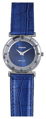 Jowissa J2.056.S - женские наручные часы из коллекции RomaJowissa<br><br><br>Бренд: Jowissa<br>Модель: Jowissa J2.056.S<br>Артикул: J2.056.S<br>Вариант артикула: None<br>Коллекция: Roma<br>Подколлекция: None<br>Страна: Швейцария<br>Пол: женские<br>Тип механизма: кварцевые<br>Механизм: Ronda 762<br>Количество камней: None<br>Автоподзавод: None<br>Источник энергии: от батарейки<br>Срок службы элемента питания: None<br>Дисплей: стрелки<br>Цифры: римские<br>Водозащита: WR 30<br>Противоударные: None<br>Материал корпуса: нерж. сталь<br>Материал браслета: кожа<br>Материал безеля: None<br>Стекло: сапфировое<br>Антибликовое покрытие: None<br>Цвет корпуса: None<br>Цвет браслета: None<br>Цвет циферблата: None<br>Цвет безеля: None<br>Размеры: 25x25x5.5 мм<br>Диаметр: None<br>Диаметр корпуса: None<br>Толщина: None<br>Ширина ремешка: None<br>Вес: None<br>Спорт-функции: None<br>Подсветка: None<br>Вставка: None<br>Отображение даты: None<br>Хронограф: None<br>Таймер: None<br>Термометр: None<br>Хронометр: None<br>GPS: None<br>Радиосинхронизация: None<br>Барометр: None<br>Скелетон: None<br>Дополнительная информация: None<br>Дополнительные функции: None