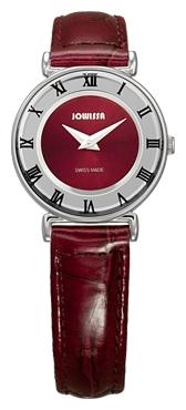 Jowissa J2.030.S - женские наручные часы из коллекции RomaJowissa<br><br><br>Бренд: Jowissa<br>Модель: Jowissa J2.030.S<br>Артикул: J2.030.S<br>Вариант артикула: None<br>Коллекция: Roma<br>Подколлекция: None<br>Страна: Швейцария<br>Пол: женские<br>Тип механизма: кварцевые<br>Механизм: Ronda 762<br>Количество камней: None<br>Автоподзавод: None<br>Источник энергии: от батарейки<br>Срок службы элемента питания: None<br>Дисплей: стрелки<br>Цифры: римские<br>Водозащита: WR 30<br>Противоударные: None<br>Материал корпуса: нерж. сталь<br>Материал браслета: кожа<br>Материал безеля: None<br>Стекло: минеральное<br>Антибликовое покрытие: None<br>Цвет корпуса: None<br>Цвет браслета: None<br>Цвет циферблата: None<br>Цвет безеля: None<br>Размеры: 25x25 мм<br>Диаметр: None<br>Диаметр корпуса: None<br>Толщина: None<br>Ширина ремешка: None<br>Вес: None<br>Спорт-функции: None<br>Подсветка: None<br>Вставка: None<br>Отображение даты: None<br>Хронограф: None<br>Таймер: None<br>Термометр: None<br>Хронометр: None<br>GPS: None<br>Радиосинхронизация: None<br>Барометр: None<br>Скелетон: None<br>Дополнительная информация: None<br>Дополнительные функции: None