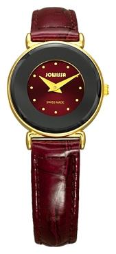 Jowissa J3.027.S - женские наручные часы из коллекции EleganceJowissa<br><br><br>Бренд: Jowissa<br>Модель: Jowissa J3.027.S<br>Артикул: J3.027.S<br>Вариант артикула: None<br>Коллекция: Elegance<br>Подколлекция: None<br>Страна: Швейцария<br>Пол: женские<br>Тип механизма: кварцевые<br>Механизм: Ronda 762<br>Количество камней: None<br>Автоподзавод: None<br>Источник энергии: от батарейки<br>Срок службы элемента питания: None<br>Дисплей: стрелки<br>Цифры: отсутствуют<br>Водозащита: WR 30<br>Противоударные: None<br>Материал корпуса: нерж. сталь, покрытие: позолота<br>Материал браслета: кожа<br>Материал безеля: None<br>Стекло: минеральное<br>Антибликовое покрытие: None<br>Цвет корпуса: None<br>Цвет браслета: None<br>Цвет циферблата: None<br>Цвет безеля: None<br>Размеры: 25x25 мм<br>Диаметр: None<br>Диаметр корпуса: None<br>Толщина: None<br>Ширина ремешка: None<br>Вес: None<br>Спорт-функции: None<br>Подсветка: None<br>Вставка: None<br>Отображение даты: None<br>Хронограф: None<br>Таймер: None<br>Термометр: None<br>Хронометр: None<br>GPS: None<br>Радиосинхронизация: None<br>Барометр: None<br>Скелетон: None<br>Дополнительная информация: None<br>Дополнительные функции: None
