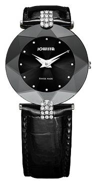 Jowissa J5.216.M - женские наручные часы из коллекции FacetJowissa<br><br><br>Бренд: Jowissa<br>Модель: Jowissa J5.216.M<br>Артикул: J5.216.M<br>Вариант артикула: None<br>Коллекция: Facet<br>Подколлекция: None<br>Страна: Швейцария<br>Пол: женские<br>Тип механизма: кварцевые<br>Механизм: Ronda 762<br>Количество камней: None<br>Автоподзавод: None<br>Источник энергии: от батарейки<br>Срок службы элемента питания: None<br>Дисплей: стрелки<br>Цифры: отсутствуют<br>Водозащита: WR 30<br>Противоударные: None<br>Материал корпуса: нерж. сталь<br>Материал браслета: кожа<br>Материал безеля: None<br>Стекло: минеральное<br>Антибликовое покрытие: None<br>Цвет корпуса: None<br>Цвет браслета: None<br>Цвет циферблата: None<br>Цвет безеля: None<br>Размеры: None<br>Диаметр: None<br>Диаметр корпуса: None<br>Толщина: None<br>Ширина ремешка: None<br>Вес: None<br>Спорт-функции: None<br>Подсветка: None<br>Вставка: None<br>Отображение даты: None<br>Хронограф: None<br>Таймер: None<br>Термометр: None<br>Хронометр: None<br>GPS: None<br>Радиосинхронизация: None<br>Барометр: None<br>Скелетон: None<br>Дополнительная информация: None<br>Дополнительные функции: None