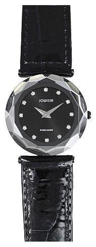 Jowissa J1.023.M - женские наручные часы из коллекции SafiraJowissa<br><br><br>Бренд: Jowissa<br>Модель: Jowissa J1.023.M<br>Артикул: J1.023.M<br>Вариант артикула: None<br>Коллекция: Safira<br>Подколлекция: None<br>Страна: Швейцария<br>Пол: женские<br>Тип механизма: кварцевые<br>Механизм: Ronda 762<br>Количество камней: None<br>Автоподзавод: None<br>Источник энергии: от батарейки<br>Срок службы элемента питания: None<br>Дисплей: стрелки<br>Цифры: отсутствуют<br>Водозащита: WR 30<br>Противоударные: None<br>Материал корпуса: нерж. сталь<br>Материал браслета: кожа<br>Материал безеля: None<br>Стекло: сапфировое<br>Антибликовое покрытие: None<br>Цвет корпуса: None<br>Цвет браслета: None<br>Цвет циферблата: None<br>Цвет безеля: None<br>Размеры: 29x29x7 мм<br>Диаметр: None<br>Диаметр корпуса: None<br>Толщина: None<br>Ширина ремешка: None<br>Вес: None<br>Спорт-функции: None<br>Подсветка: None<br>Вставка: циркон<br>Отображение даты: None<br>Хронограф: None<br>Таймер: None<br>Термометр: None<br>Хронометр: None<br>GPS: None<br>Радиосинхронизация: None<br>Барометр: None<br>Скелетон: None<br>Дополнительная информация: None<br>Дополнительные функции: None