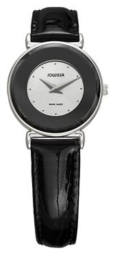 Jowissa J3.009.S - женские наручные часы из коллекции EleganceJowissa<br><br><br>Бренд: Jowissa<br>Модель: Jowissa J3.009.S<br>Артикул: J3.009.S<br>Вариант артикула: None<br>Коллекция: Elegance<br>Подколлекция: None<br>Страна: Швейцария<br>Пол: женские<br>Тип механизма: кварцевые<br>Механизм: Ronda 762<br>Количество камней: None<br>Автоподзавод: None<br>Источник энергии: от батарейки<br>Срок службы элемента питания: None<br>Дисплей: стрелки<br>Цифры: отсутствуют<br>Водозащита: WR 30<br>Противоударные: None<br>Материал корпуса: нерж. сталь<br>Материал браслета: кожа<br>Материал безеля: None<br>Стекло: минеральное<br>Антибликовое покрытие: None<br>Цвет корпуса: None<br>Цвет браслета: None<br>Цвет циферблата: None<br>Цвет безеля: None<br>Размеры: 25x25 мм<br>Диаметр: None<br>Диаметр корпуса: None<br>Толщина: None<br>Ширина ремешка: None<br>Вес: None<br>Спорт-функции: None<br>Подсветка: None<br>Вставка: None<br>Отображение даты: None<br>Хронограф: None<br>Таймер: None<br>Термометр: None<br>Хронометр: None<br>GPS: None<br>Радиосинхронизация: None<br>Барометр: None<br>Скелетон: None<br>Дополнительная информация: None<br>Дополнительные функции: None