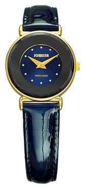 Jowissa J3.025.S - женские наручные часы из коллекции EleganceJowissa<br><br><br>Бренд: Jowissa<br>Модель: Jowissa J3.025.S<br>Артикул: J3.025.S<br>Вариант артикула: None<br>Коллекция: Elegance<br>Подколлекция: None<br>Страна: Швейцария<br>Пол: женские<br>Тип механизма: кварцевые<br>Механизм: Ronda 762<br>Количество камней: None<br>Автоподзавод: None<br>Источник энергии: от батарейки<br>Срок службы элемента питания: None<br>Дисплей: стрелки<br>Цифры: отсутствуют<br>Водозащита: WR 30<br>Противоударные: None<br>Материал корпуса: нерж. сталь, покрытие: позолота<br>Материал браслета: кожа<br>Материал безеля: None<br>Стекло: минеральное<br>Антибликовое покрытие: None<br>Цвет корпуса: None<br>Цвет браслета: None<br>Цвет циферблата: None<br>Цвет безеля: None<br>Размеры: 25x25 мм<br>Диаметр: None<br>Диаметр корпуса: None<br>Толщина: None<br>Ширина ремешка: None<br>Вес: None<br>Спорт-функции: None<br>Подсветка: None<br>Вставка: None<br>Отображение даты: None<br>Хронограф: None<br>Таймер: None<br>Термометр: None<br>Хронометр: None<br>GPS: None<br>Радиосинхронизация: None<br>Барометр: None<br>Скелетон: None<br>Дополнительная информация: None<br>Дополнительные функции: None