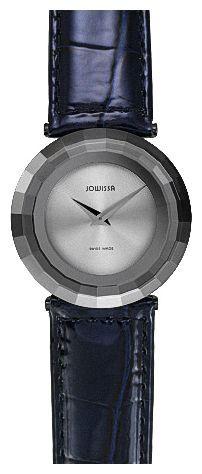 Jowissa J1.049.S - женские наручные часы из коллекции SafiraJowissa<br><br><br>Бренд: Jowissa<br>Модель: Jowissa J1.049.S<br>Артикул: J1.049.S<br>Вариант артикула: None<br>Коллекция: Safira<br>Подколлекция: None<br>Страна: Швейцария<br>Пол: женские<br>Тип механизма: кварцевые<br>Механизм: Ronda 762<br>Количество камней: None<br>Автоподзавод: None<br>Источник энергии: от батарейки<br>Срок службы элемента питания: None<br>Дисплей: стрелки<br>Цифры: отсутствуют<br>Водозащита: WR 30<br>Противоударные: None<br>Материал корпуса: нерж. сталь<br>Материал браслета: кожа<br>Материал безеля: None<br>Стекло: сапфировое<br>Антибликовое покрытие: None<br>Цвет корпуса: None<br>Цвет браслета: None<br>Цвет циферблата: None<br>Цвет безеля: None<br>Размеры: 24x24x7 мм<br>Диаметр: None<br>Диаметр корпуса: None<br>Толщина: None<br>Ширина ремешка: None<br>Вес: None<br>Спорт-функции: None<br>Подсветка: None<br>Вставка: None<br>Отображение даты: None<br>Хронограф: None<br>Таймер: None<br>Термометр: None<br>Хронометр: None<br>GPS: None<br>Радиосинхронизация: None<br>Барометр: None<br>Скелетон: None<br>Дополнительная информация: None<br>Дополнительные функции: None