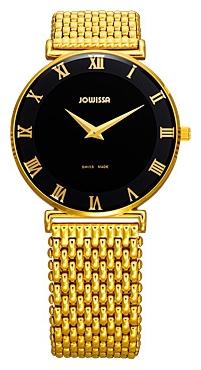 Jowissa J2.040.L - женские наручные часы из коллекции RomaJowissa<br><br><br>Бренд: Jowissa<br>Модель: Jowissa J2.040.L<br>Артикул: J2.040.L<br>Вариант артикула: None<br>Коллекция: Roma<br>Подколлекция: None<br>Страна: Швейцария<br>Пол: женские<br>Тип механизма: кварцевые<br>Механизм: Ronda 762<br>Количество камней: None<br>Автоподзавод: None<br>Источник энергии: от батарейки<br>Срок службы элемента питания: None<br>Дисплей: стрелки<br>Цифры: римские<br>Водозащита: WR 30<br>Противоударные: None<br>Материал корпуса: нерж. сталь, покрытие: позолота (полное)<br>Материал браслета: нерж. сталь, покрытие: позолота (полное)<br>Материал безеля: None<br>Стекло: минеральное<br>Антибликовое покрытие: None<br>Цвет корпуса: None<br>Цвет браслета: None<br>Цвет циферблата: None<br>Цвет безеля: None<br>Размеры: 35x35 мм<br>Диаметр: None<br>Диаметр корпуса: None<br>Толщина: None<br>Ширина ремешка: None<br>Вес: None<br>Спорт-функции: None<br>Подсветка: None<br>Вставка: None<br>Отображение даты: None<br>Хронограф: None<br>Таймер: None<br>Термометр: None<br>Хронометр: None<br>GPS: None<br>Радиосинхронизация: None<br>Барометр: None<br>Скелетон: None<br>Дополнительная информация: None<br>Дополнительные функции: None