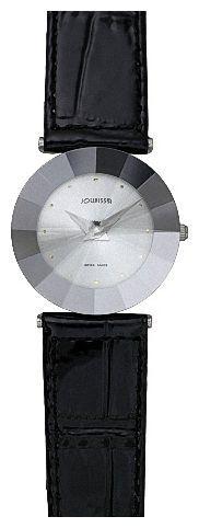 Jowissa J5.028.M - женские наручные часы из коллекции FacetedJowissa<br><br><br>Бренд: Jowissa<br>Модель: Jowissa J5.028.M<br>Артикул: J5.028.M<br>Вариант артикула: None<br>Коллекция: Faceted<br>Подколлекция: None<br>Страна: Швейцария<br>Пол: женские<br>Тип механизма: кварцевые<br>Механизм: Ronda 762<br>Количество камней: None<br>Автоподзавод: None<br>Источник энергии: от батарейки<br>Срок службы элемента питания: None<br>Дисплей: стрелки<br>Цифры: отсутствуют<br>Водозащита: WR 30<br>Противоударные: None<br>Материал корпуса: нерж. сталь<br>Материал браслета: кожа<br>Материал безеля: None<br>Стекло: минеральное<br>Антибликовое покрытие: None<br>Цвет корпуса: None<br>Цвет браслета: None<br>Цвет циферблата: None<br>Цвет безеля: None<br>Размеры: 30x30x10 мм<br>Диаметр: None<br>Диаметр корпуса: None<br>Толщина: None<br>Ширина ремешка: None<br>Вес: None<br>Спорт-функции: None<br>Подсветка: None<br>Вставка: None<br>Отображение даты: None<br>Хронограф: None<br>Таймер: None<br>Термометр: None<br>Хронометр: None<br>GPS: None<br>Радиосинхронизация: None<br>Барометр: None<br>Скелетон: None<br>Дополнительная информация: None<br>Дополнительные функции: None