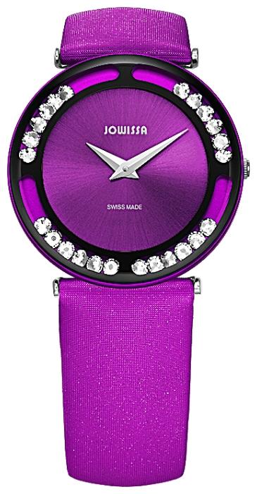 Jowissa J6.154.M - женские наручные часы из коллекции LuceJowissa<br><br><br>Бренд: Jowissa<br>Модель: Jowissa J6.154.M<br>Артикул: J6.154.M<br>Вариант артикула: None<br>Коллекция: Luce<br>Подколлекция: None<br>Страна: Швейцария<br>Пол: женские<br>Тип механизма: кварцевые<br>Механизм: Ronda 762<br>Количество камней: None<br>Автоподзавод: None<br>Источник энергии: от батарейки<br>Срок службы элемента питания: None<br>Дисплей: стрелки<br>Цифры: отсутствуют<br>Водозащита: WR 30<br>Противоударные: None<br>Материал корпуса: нерж. сталь + алюминий, IP покрытие (полное)<br>Материал браслета: текстиль<br>Материал безеля: None<br>Стекло: минеральное<br>Антибликовое покрытие: None<br>Цвет корпуса: None<br>Цвет браслета: None<br>Цвет циферблата: None<br>Цвет безеля: None<br>Размеры: 30 мм<br>Диаметр: None<br>Диаметр корпуса: None<br>Толщина: None<br>Ширина ремешка: None<br>Вес: None<br>Спорт-функции: None<br>Подсветка: None<br>Вставка: None<br>Отображение даты: None<br>Хронограф: None<br>Таймер: None<br>Термометр: None<br>Хронометр: None<br>GPS: None<br>Радиосинхронизация: None<br>Барометр: None<br>Скелетон: None<br>Дополнительная информация: None<br>Дополнительные функции: None