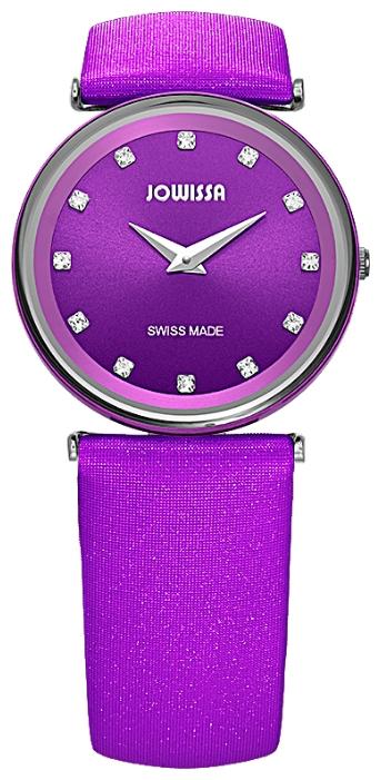 Jowissa J6.160.M - женские наручные часы из коллекции CaraJowissa<br><br><br>Бренд: Jowissa<br>Модель: Jowissa J6.160.M<br>Артикул: J6.160.M<br>Вариант артикула: None<br>Коллекция: Cara<br>Подколлекция: None<br>Страна: Швейцария<br>Пол: женские<br>Тип механизма: кварцевые<br>Механизм: Ronda 762<br>Количество камней: None<br>Автоподзавод: None<br>Источник энергии: от батарейки<br>Срок службы элемента питания: None<br>Дисплей: стрелки<br>Цифры: отсутствуют<br>Водозащита: WR 30<br>Противоударные: None<br>Материал корпуса: нерж. сталь + алюминий, IP покрытие (полное)<br>Материал браслета: текстиль<br>Материал безеля: None<br>Стекло: минеральное<br>Антибликовое покрытие: None<br>Цвет корпуса: None<br>Цвет браслета: None<br>Цвет циферблата: None<br>Цвет безеля: None<br>Размеры: 30 мм<br>Диаметр: None<br>Диаметр корпуса: None<br>Толщина: None<br>Ширина ремешка: None<br>Вес: None<br>Спорт-функции: None<br>Подсветка: None<br>Вставка: None<br>Отображение даты: None<br>Хронограф: None<br>Таймер: None<br>Термометр: None<br>Хронометр: None<br>GPS: None<br>Радиосинхронизация: None<br>Барометр: None<br>Скелетон: None<br>Дополнительная информация: None<br>Дополнительные функции: None