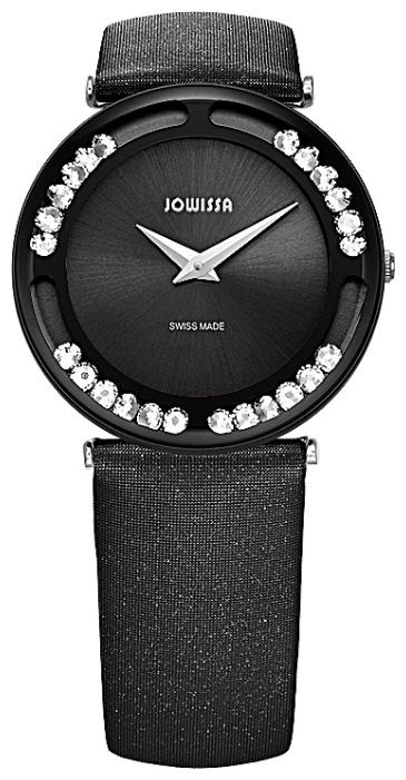 Jowissa J6.158.M - женские наручные часы из коллекции LuceJowissa<br><br><br>Бренд: Jowissa<br>Модель: Jowissa J6.158.M<br>Артикул: J6.158.M<br>Вариант артикула: None<br>Коллекция: Luce<br>Подколлекция: None<br>Страна: Швейцария<br>Пол: женские<br>Тип механизма: кварцевые<br>Механизм: Ronda 762<br>Количество камней: None<br>Автоподзавод: None<br>Источник энергии: от батарейки<br>Срок службы элемента питания: None<br>Дисплей: стрелки<br>Цифры: отсутствуют<br>Водозащита: WR 30<br>Противоударные: None<br>Материал корпуса: нерж. сталь + алюминий, полное покрытие корпуса<br>Материал браслета: текстиль<br>Материал безеля: None<br>Стекло: минеральное<br>Антибликовое покрытие: None<br>Цвет корпуса: None<br>Цвет браслета: None<br>Цвет циферблата: None<br>Цвет безеля: None<br>Размеры: 34 мм<br>Диаметр: None<br>Диаметр корпуса: None<br>Толщина: None<br>Ширина ремешка: None<br>Вес: None<br>Спорт-функции: None<br>Подсветка: None<br>Вставка: None<br>Отображение даты: None<br>Хронограф: None<br>Таймер: None<br>Термометр: None<br>Хронометр: None<br>GPS: None<br>Радиосинхронизация: None<br>Барометр: None<br>Скелетон: None<br>Дополнительная информация: None<br>Дополнительные функции: None