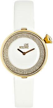 Moschino MW0428 - женские наручные часы из коллекции I love MoschinoMoschino<br>Кварцевые часы. Способ отображения времени аналоговый (стрелки), формат 12 часов, секундная стрелка отсутствует. Корпус украшен кристаллами. Заводная головка украшена камнем в форме кабошона. Корпус выполнен из нержавеющей стали и PVD покрытия. Кожаный ремешок. Диаметр корпуса: 33 мм, толщина: 8 мм.<br><br>Бренд: Moschino<br>Модель: Moschino MW0428<br>Артикул: MW0428<br>Вариант артикула: None<br>Коллекция: I love Moschino<br>Подколлекция: None<br>Страна: Италия<br>Пол: женские<br>Тип механизма: кварцевые<br>Механизм: None<br>Количество камней: None<br>Автоподзавод: None<br>Источник энергии: от батарейки<br>Срок службы элемента питания: None<br>Дисплей: стрелки<br>Цифры: отсутствуют<br>Водозащита: WR 30<br>Противоударные: None<br>Материал корпуса: нерж. сталь, PVD покрытие (полное)<br>Материал браслета: кожа<br>Материал безеля: None<br>Стекло: минеральное<br>Антибликовое покрытие: None<br>Цвет корпуса: None<br>Цвет браслета: None<br>Цвет циферблата: None<br>Цвет безеля: None<br>Размеры: 33x33x8 мм<br>Диаметр: None<br>Диаметр корпуса: None<br>Толщина: None<br>Ширина ремешка: None<br>Вес: None<br>Спорт-функции: None<br>Подсветка: None<br>Вставка: None<br>Отображение даты: None<br>Хронограф: None<br>Таймер: None<br>Термометр: None<br>Хронометр: None<br>GPS: None<br>Радиосинхронизация: None<br>Барометр: None<br>Скелетон: None<br>Дополнительная информация: None<br>Дополнительные функции: None