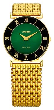 Jowissa J2.046.M - женские наручные часы из коллекции RomaJowissa<br><br><br>Бренд: Jowissa<br>Модель: Jowissa J2.046.M<br>Артикул: J2.046.M<br>Вариант артикула: None<br>Коллекция: Roma<br>Подколлекция: None<br>Страна: Швейцария<br>Пол: женские<br>Тип механизма: кварцевые<br>Механизм: Ronda 762<br>Количество камней: None<br>Автоподзавод: None<br>Источник энергии: от батарейки<br>Срок службы элемента питания: None<br>Дисплей: стрелки<br>Цифры: римские<br>Водозащита: WR 30<br>Противоударные: None<br>Материал корпуса: нерж. сталь, покрытие: позолота<br>Материал браслета: не указан, покрытие: позолота<br>Материал безеля: None<br>Стекло: минеральное<br>Антибликовое покрытие: None<br>Цвет корпуса: None<br>Цвет браслета: None<br>Цвет циферблата: None<br>Цвет безеля: None<br>Размеры: 31x31 мм<br>Диаметр: None<br>Диаметр корпуса: None<br>Толщина: None<br>Ширина ремешка: None<br>Вес: None<br>Спорт-функции: None<br>Подсветка: None<br>Вставка: None<br>Отображение даты: None<br>Хронограф: None<br>Таймер: None<br>Термометр: None<br>Хронометр: None<br>GPS: None<br>Радиосинхронизация: None<br>Барометр: None<br>Скелетон: None<br>Дополнительная информация: корпус и браслет с позолотой<br>Дополнительные функции: None