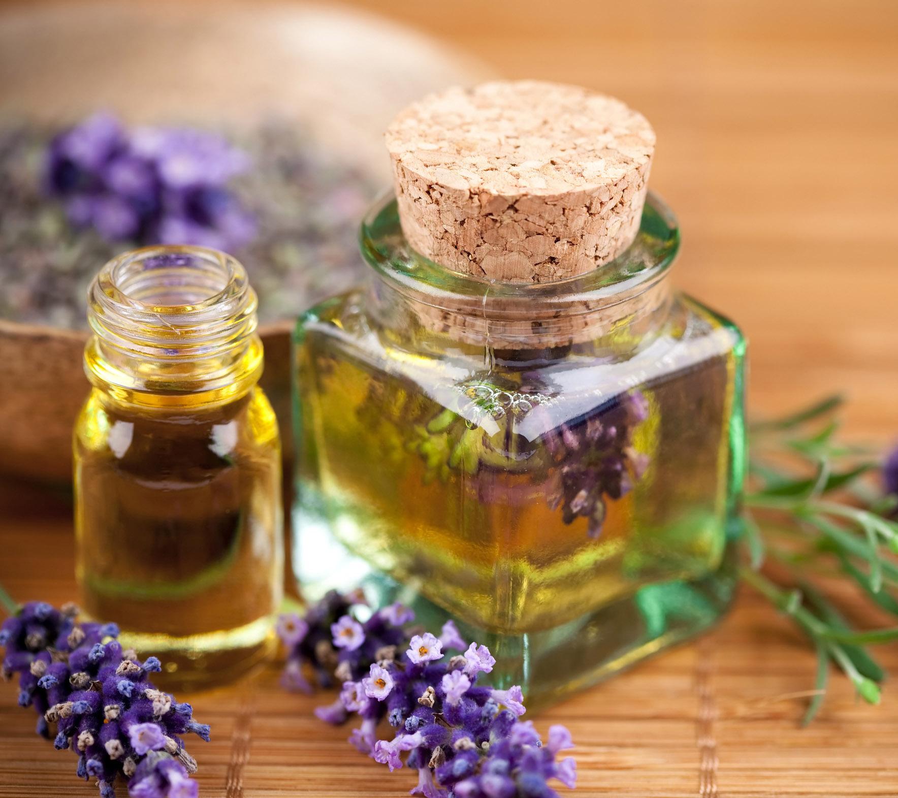Как сделать эфирное масло в домашних условиях - Способы и рецепты 63