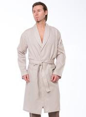 Мужской халат из хлопка Zimmerli