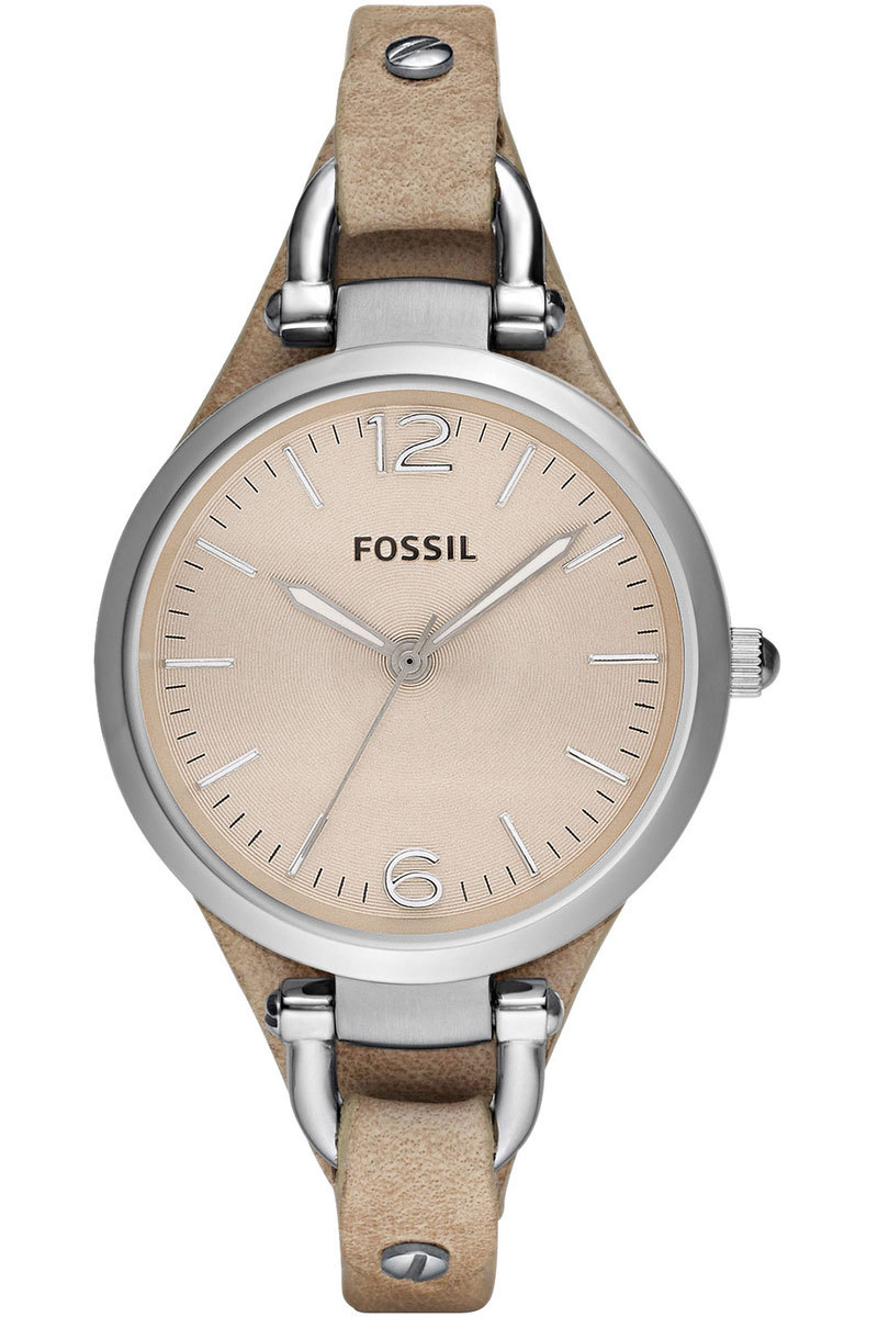 Fossil ES2830 - женские наручные часы из коллекции TrendFossil<br>Стильные женские наручные часы Fossil ES2830 в винтажном дизайне.Миниатюрные, изящные и женственные.<br><br>Бренд: Fossil<br>Модель: Fossil ES2830<br>Артикул: ES2830<br>Вариант артикула: None<br>Коллекция: Trend<br>Подколлекция: None<br>Страна: США<br>Пол: женские<br>Тип механизма: кварцевые<br>Механизм: None<br>Количество камней: None<br>Автоподзавод: None<br>Источник энергии: от батарейки<br>Срок службы элемента питания: None<br>Дисплей: стрелки<br>Цифры: арабские<br>Водозащита: WR 50<br>Противоударные: None<br>Материал корпуса: нерж. сталь<br>Материал браслета: кожа<br>Материал безеля: None<br>Стекло: минеральное<br>Антибликовое покрытие: None<br>Цвет корпуса: None<br>Цвет браслета: None<br>Цвет циферблата: None<br>Цвет безеля: None<br>Размеры: 32x32x9 мм<br>Диаметр: None<br>Диаметр корпуса: None<br>Толщина: None<br>Ширина ремешка: None<br>Вес: None<br>Спорт-функции: None<br>Подсветка: None<br>Вставка: None<br>Отображение даты: None<br>Хронограф: None<br>Таймер: None<br>Термометр: None<br>Хронометр: None<br>GPS: None<br>Радиосинхронизация: None<br>Барометр: None<br>Скелетон: None<br>Дополнительная информация: None<br>Дополнительные функции: None