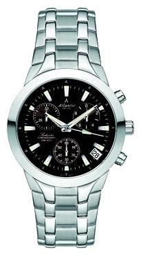 Atlantic 63456.41.61 - мужские наручные часы из коллекции SeahunterAtlantic<br><br><br>Бренд: Atlantic<br>Модель: Atlantic 63456.41.61<br>Артикул: 63456.41.61<br>Вариант артикула: None<br>Коллекция: Seahunter<br>Подколлекция: None<br>Страна: Швейцария<br>Пол: мужские<br>Тип механизма: кварцевые<br>Механизм: ETA G10.211<br>Количество камней: None<br>Автоподзавод: None<br>Источник энергии: от батарейки<br>Срок службы элемента питания: None<br>Дисплей: стрелки<br>Цифры: отсутствуют<br>Водозащита: WR 50<br>Противоударные: None<br>Материал корпуса: нерж. сталь<br>Материал браслета: нерж. сталь<br>Материал безеля: None<br>Стекло: сапфировое<br>Антибликовое покрытие: None<br>Цвет корпуса: None<br>Цвет браслета: None<br>Цвет циферблата: None<br>Цвет безеля: None<br>Размеры: None<br>Диаметр: None<br>Диаметр корпуса: None<br>Толщина: None<br>Ширина ремешка: None<br>Вес: None<br>Спорт-функции: секундомер<br>Подсветка: стрелок<br>Вставка: None<br>Отображение даты: число<br>Хронограф: есть<br>Таймер: None<br>Термометр: None<br>Хронометр: None<br>GPS: None<br>Радиосинхронизация: None<br>Барометр: None<br>Скелетон: None<br>Дополнительная информация: None<br>Дополнительные функции: None
