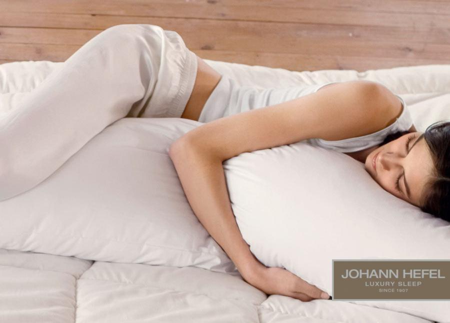 Подушка для сна на боку беременных