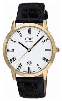 Cover CO123.17 - мужские наручные часы из коллекции GentsCover<br>Индикация числа. Диметр 39мм.<br><br>Бренд: Cover<br>Модель: Cover CO123.17<br>Артикул: CO123.17<br>Вариант артикула: None<br>Коллекция: Gents<br>Подколлекция: None<br>Страна: Швейцария<br>Пол: мужские<br>Тип механизма: None<br>Механизм: кварцевые<br>Количество камней: None<br>Автоподзавод: None<br>Источник энергии: None<br>Срок службы элемента питания: None<br>Дисплей: None<br>Цифры: None<br>Водозащита: WR 30<br>Противоударные: None<br>Материал корпуса: Позолота 5 микрон<br>Материал браслета: None<br>Материал безеля: None<br>Стекло: сапфировое<br>Антибликовое покрытие: None<br>Цвет корпуса: None<br>Цвет браслета: None<br>Цвет циферблата: None<br>Цвет безеля: None<br>Размеры: None<br>Диаметр: None<br>Диаметр корпуса: None<br>Толщина: None<br>Ширина ремешка: None<br>Вес: None<br>Спорт-функции: None<br>Подсветка: None<br>Вставка: None<br>Отображение даты: None<br>Хронограф: None<br>Таймер: None<br>Термометр: None<br>Хронометр: None<br>GPS: None<br>Радиосинхронизация: None<br>Барометр: None<br>Скелетон: None<br>Дополнительная информация: None<br>Дополнительные функции: None