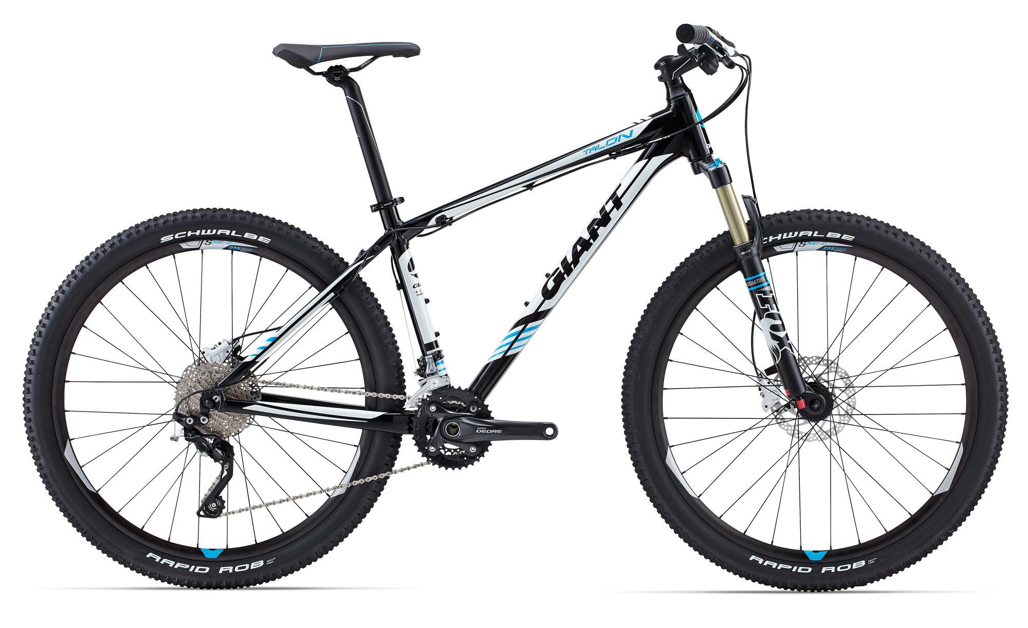 Giant Talon 27.5 0 (2015)Горные<br><br>