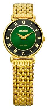 Jowissa J2.046.S - женские наручные часы из коллекции RomaJowissa<br><br><br>Бренд: Jowissa<br>Модель: Jowissa J2.046.S<br>Артикул: J2.046.S<br>Вариант артикула: None<br>Коллекция: Roma<br>Подколлекция: None<br>Страна: Швейцария<br>Пол: женские<br>Тип механизма: кварцевые<br>Механизм: Ronda 762<br>Количество камней: None<br>Автоподзавод: None<br>Источник энергии: от батарейки<br>Срок службы элемента питания: None<br>Дисплей: стрелки<br>Цифры: римские<br>Водозащита: WR 30<br>Противоударные: None<br>Материал корпуса: нерж. сталь, покрытие: позолота<br>Материал браслета: не указан, покрытие: позолота<br>Материал безеля: None<br>Стекло: минеральное<br>Антибликовое покрытие: None<br>Цвет корпуса: None<br>Цвет браслета: None<br>Цвет циферблата: None<br>Цвет безеля: None<br>Размеры: 25x25 мм<br>Диаметр: None<br>Диаметр корпуса: None<br>Толщина: None<br>Ширина ремешка: None<br>Вес: None<br>Спорт-функции: None<br>Подсветка: None<br>Вставка: None<br>Отображение даты: None<br>Хронограф: None<br>Таймер: None<br>Термометр: None<br>Хронометр: None<br>GPS: None<br>Радиосинхронизация: None<br>Барометр: None<br>Скелетон: None<br>Дополнительная информация: корпус и браслет с позолотой<br>Дополнительные функции: None