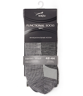 Носки с шерстью Norveg Functional Socks Merino Wool - ИМ SkiRunner