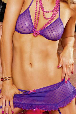 Эротическое белье в секс шопе www.intimmarket.com