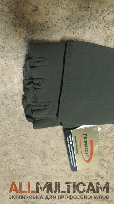 Обзор зимних тактических перчаток-рукавиц Outdoor Sports Mitten Sealskinz
