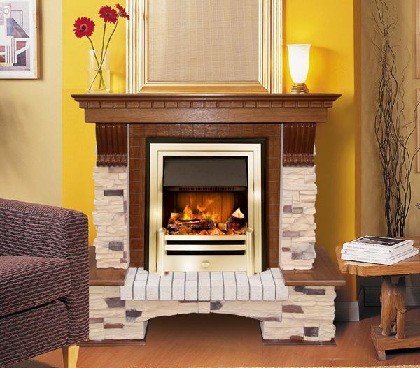 Камины электрические с порталом с эффектом живого пламени купить размеры.цены.фото электрокамина