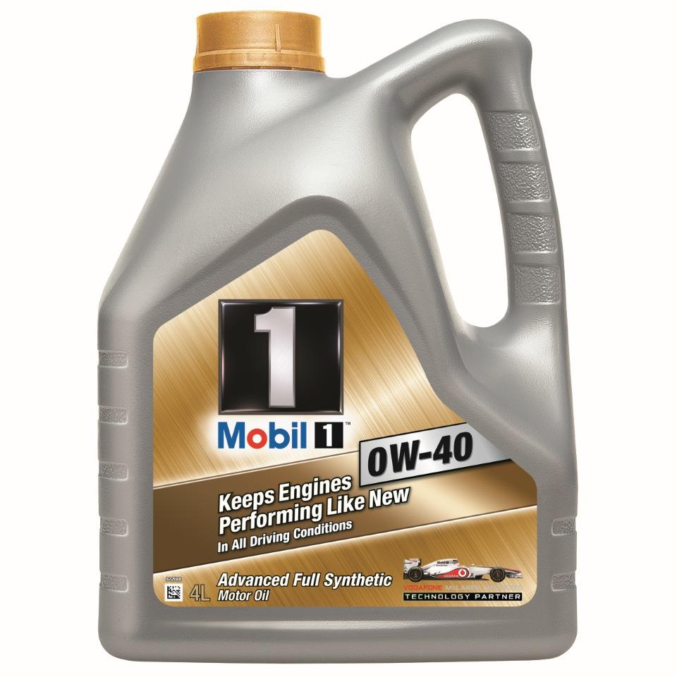 синтетическое моторное масло для Порше 0w40