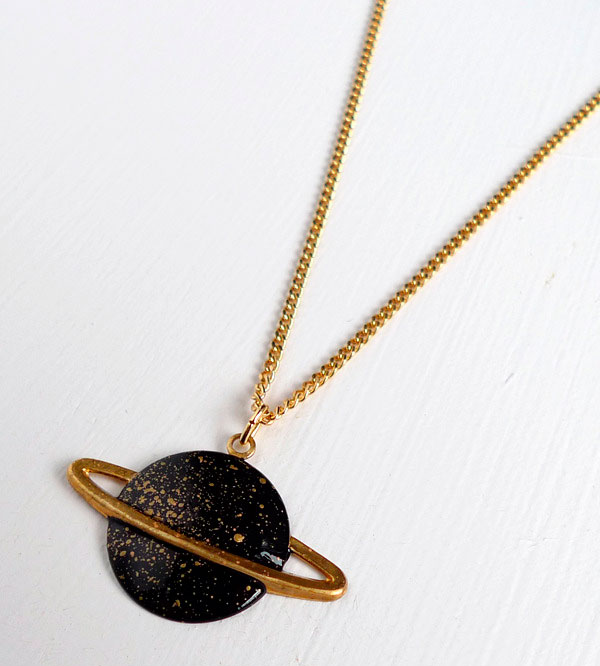 Купите подвеску планета Сатурн – Apres ski