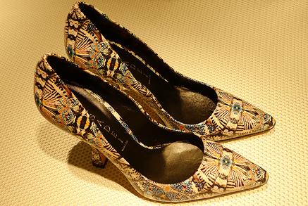 коллекция обуви Casadei 2014