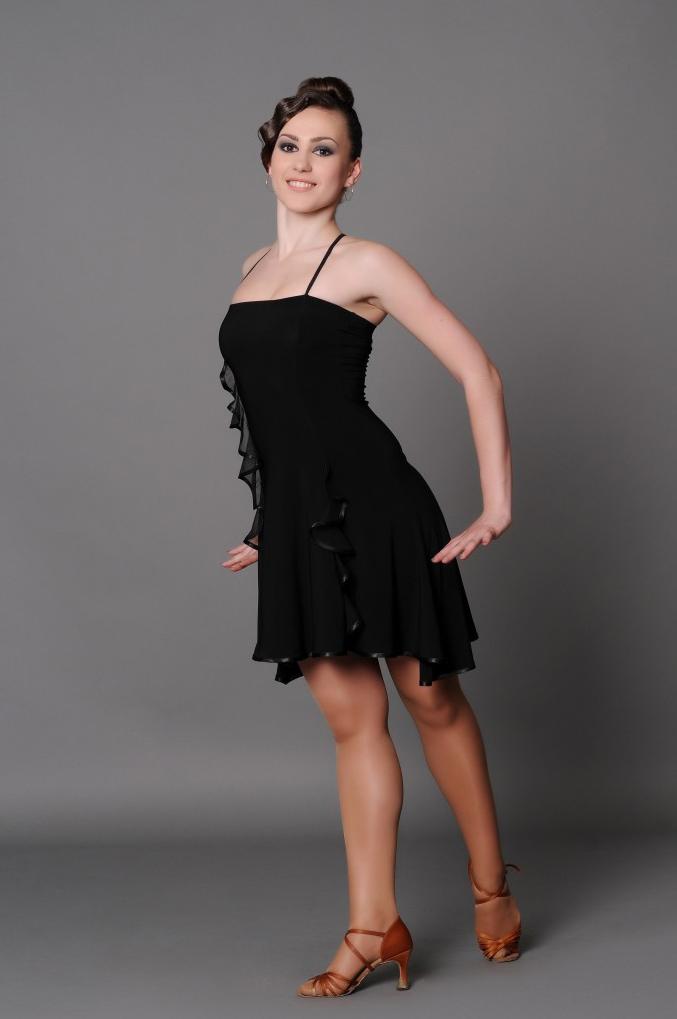 Магазин одежды для танцев